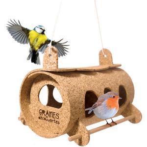 Graines de découverte - 430146 - La table des oiseaux (310522)