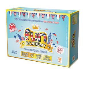 Topi Games - FUN-AN-159001 - Fun academy - Format Moyen (16,5 x 22 x 5) (311348)