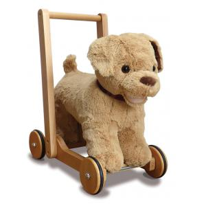 Little Bird Told Me - LB3052 - Chariot de marche Dexter Dog (312608)
