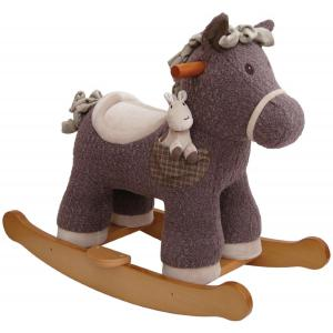 Little Bird Told Me - LB3027 - Cheval à bascule Bobble & Pip (312614)
