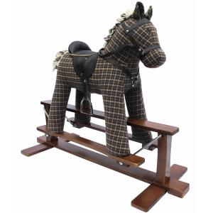 Little Bird Told Me - LB3044 - Tennyson Rocking Horse (312632)