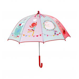 Lilliputiens - 86802 - Parapluie Cirque Ø 75x67 cm (312790)