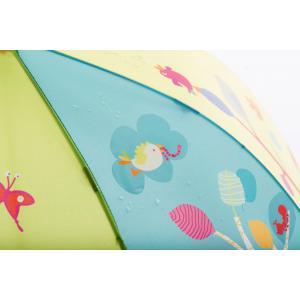 Lilliputiens - 86804 - Parapluie Nicolas le loup Ø 75x67 cm (312792)