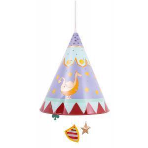 L'oiseau bateau - NUI0039 - Suspension lumineuse L'écuyer (312892)
