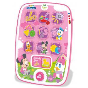 Mickey - 62949 - Ma première Tablette Baby Minnie (313054)