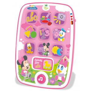 Minnie - 62949 - Ma première Tablette Baby Minnie (313054)
