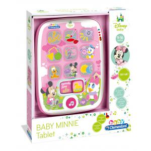 Clementoni - 62949 - Ma première Tablette Baby Minnie (313054)