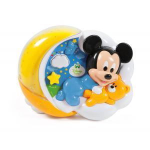Clementoni - 17095 - Projecteur Baby Mickey (313056)