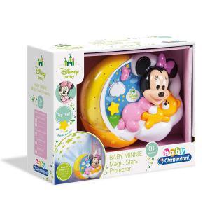 Clementoni - 17126 - Projecteur Baby Minnie (313058)