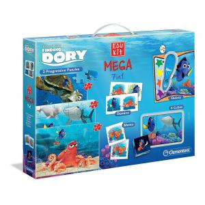 Dory - 12476 - Edukit Mega 7 en 1 - Dory (313220)