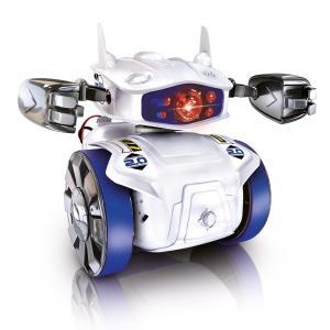 Clementoni - 52182 - Mon Cyber Robot (313428)