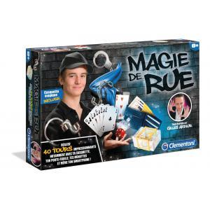 Clementoni - 52184 - Magie de Rue (313448)