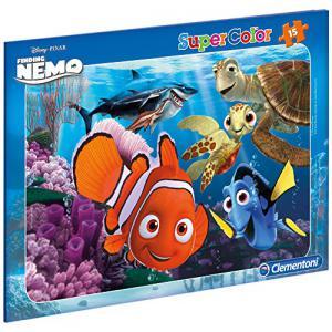 Clementoni - 22223 - Puzzle cadre Nemo 15 pièces (313712)