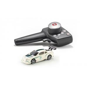 Siku - 6827 - Bentley Continental GT3 Set avec télécommande, chargeur et batterie - 1:43ème (314626)