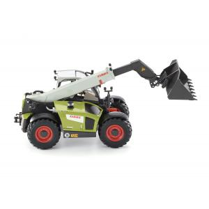Wiking - 7347 - Claas Scorpion 7044 telescopic loader  - 1:32ème (314646)
