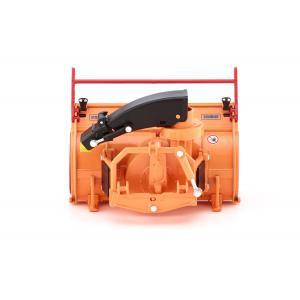 Siku - 7390 - Schmidt Attachment snow cutter blower FS 105-265 - 1:32ème (314656)