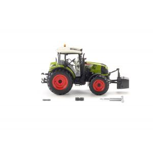Wiking - 7811 - Claas Arion 420 - 1:32ème (314660)