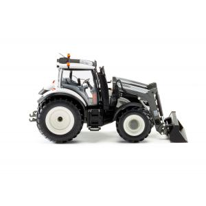 Wiking - 7815 - Valtra T174 avec charger frontal - 1:32ème (314666)