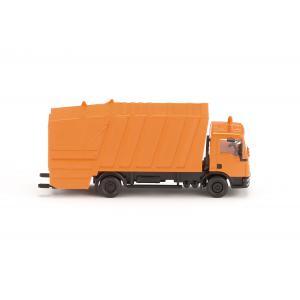 Wiking - 7429 - Camion poubelle MAN TGL sans télécommande - 1:87ème (314682)