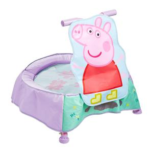 Room Studio - 865812 - Trampoline sonore Peppa Pig (315158)