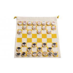 Les Jouets Libres - CRO001 - Jeux de stratégie, La cour du roi (315206)