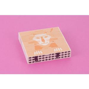 Les Jouets Libres - BLK001 - Jeux créatifs, Puzzle bois animaux - animals blocks (315222)