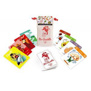 Les Jouets Libres - PIC001 - Jeux de stratégie, Pic-assiette (315248)