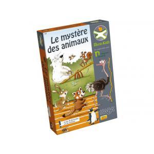 Haba - 7097 - Terra Kids – Le mystère des animaux (315320)