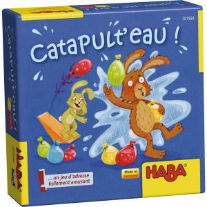 Haba - 301884 - Catapult'eau ! (315478)