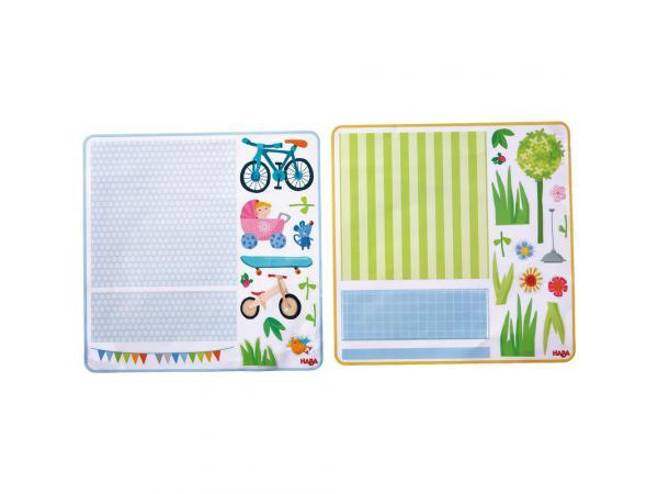 Haba little friends accessoires pour maison de poup e for Accessoires decoratifs maison
