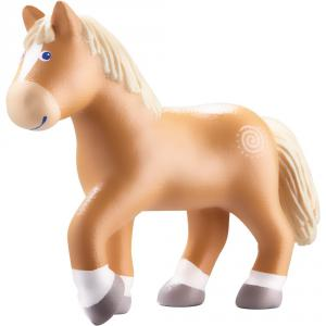 Haba - 302012 - Little Friends – Cheval Leopold (315646)