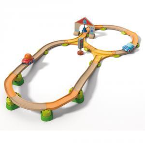 Haba - 302058 - Kullerbü – Circuit de jeu Doubles tours (315682)