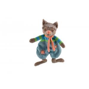 Bukowski - 1386418 - Doudou Cute Wolfy 20 cm (316654)