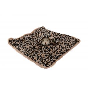Bukowski - 1379717 - Doudou Ziggy Wild Leopard 30 cm (316850)