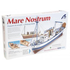Artesania - 20100-N - Bateau Mare Nostrum 2016 (318966)