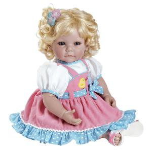 Adora - 20016012 - TODDLER TIME BABIES - LITTLE LOVEY - 51 cm (321050)