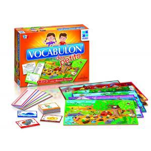 Megableu editions - 096 003 - Vocabulon des petits (321128)