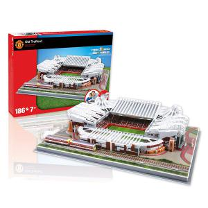 Megableu editions - 3705 - Puzzle 3D Old Trafford Manchester United (321154)