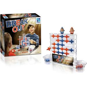Megableu editions - 678097 - Break Out (321164)
