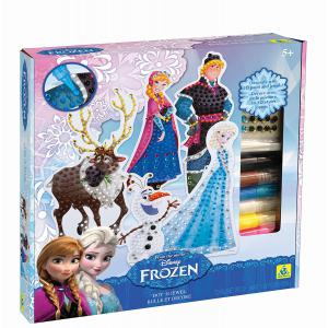 Orb factory - ORB11547 - Disney Frozen Dot ' n Jewel (321354)