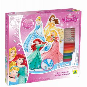 Orb factory - ORB11548 - Disney Princess Dot ' n Jewel (321356)