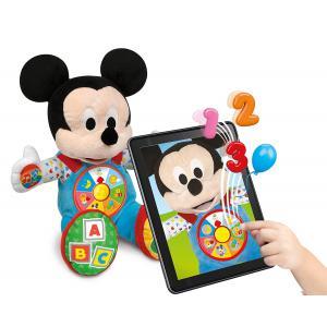 Clementoni - 52192 - Mickey - Mon compagnon interactif (321914)