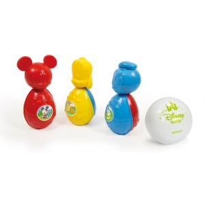 Clementoni - 17096 - Bowling Disney (321924)