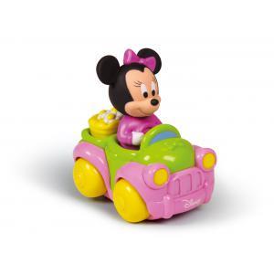 Mickey - 14977 - Voiture musicale de Minnie (321930)