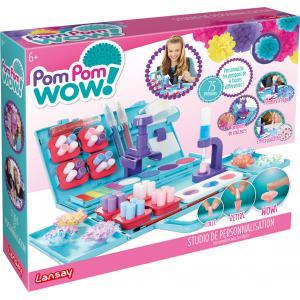 Lansay - 48540 - Studio de personnalisation  Pom Pom Wow (324720)