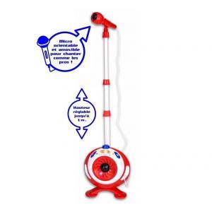 Bontempi - 422040 - Amplificateur avec micro (325270)