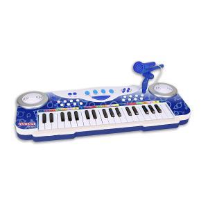 Bontempi - 123740 - Clavier électronique 37 touches + micro (325328)