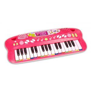 Bontempi - 122671 - Clavier électronique 32 touches I GIRL (325330)