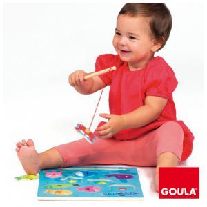 Goula - 53131 - Puzzle jeu magnétique (325742)