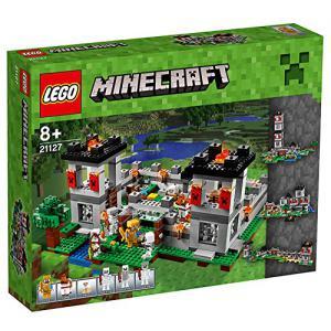 Lego - 21127 - La forteresse (325894)
